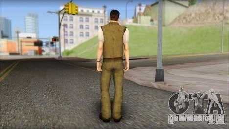 Jamie для GTA San Andreas второй скриншот