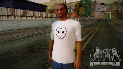 Dreambirds T-Shirt для GTA San Andreas