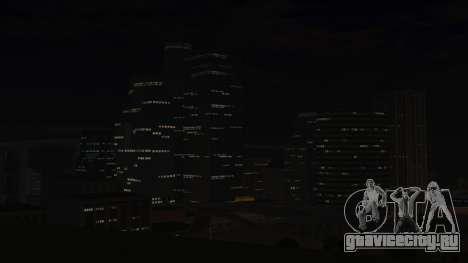 ENBSeries для мощных ПК для GTA San Andreas шестой скриншот