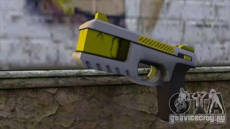 Stun Gun from GTA 5 для GTA San Andreas