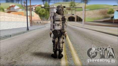 New Los Santos SWAT Beta HD для GTA San Andreas второй скриншот