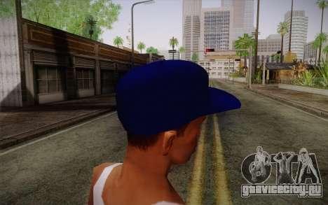 Penshoppe Cap для GTA San Andreas второй скриншот