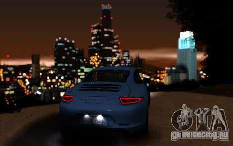 SA_New ENB для GTA San Andreas четвёртый скриншот