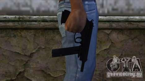 CZ75 from CS:GO v2 для GTA San Andreas