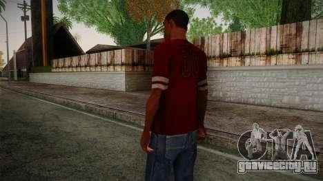 Kehed T-Shirt для GTA San Andreas второй скриншот
