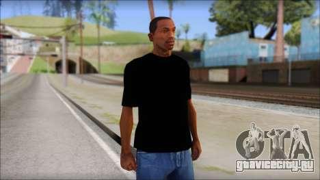 Max Cavalera T-Shirt v1 для GTA San Andreas