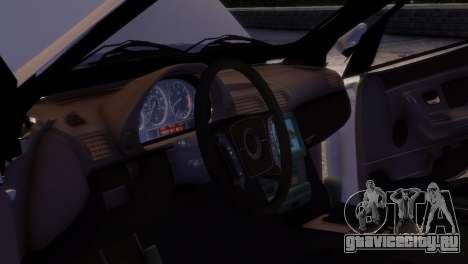 SsangYong Kyron для GTA 4 вид сзади