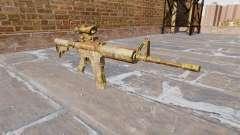 Автоматический карабин М4А1 Skol Camo