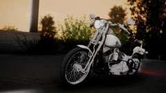 Harley-Davidson FXSTS Springer Softail