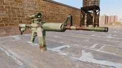 Автоматический карабин М4А1 NATO Camo