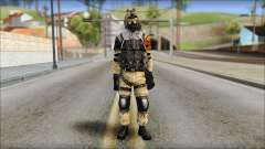 Opfor PVP from Soldier Front 2 для GTA San Andreas