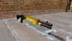 Ружьё Franchi SPAS-12 Gold для GTA 4