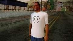 Dreambirds T-Shirt для GTA San Andreas