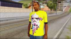Star Wars Clone T-Shirt для GTA San Andreas
