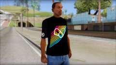 I Love Electro T-Shirt