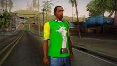 RIO T-Shirt для GTA San Andreas