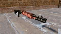 Ружьё Franchi SPAS-12 Red tiger