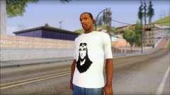 Axl Rose T-Shirt Mod