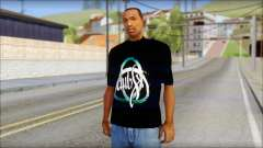 Dub Fx Fan T-Shirt v1 для GTA San Andreas