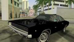 Dodge Charger RT 426 1968