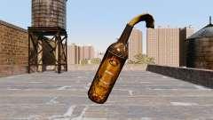 Коктейль Молотова -Beer Vector-