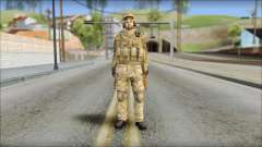 Desert SAS from Soldier Front 2