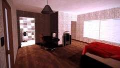 Интерьер квартиры для GTA San Andreas