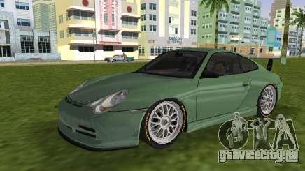 Porsche GT3 Cup 996 для GTA Vice City