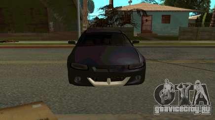 HSV VT GTS для GTA San Andreas