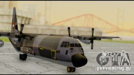 C-130 Hercules Indonesia Air Force для GTA San Andreas