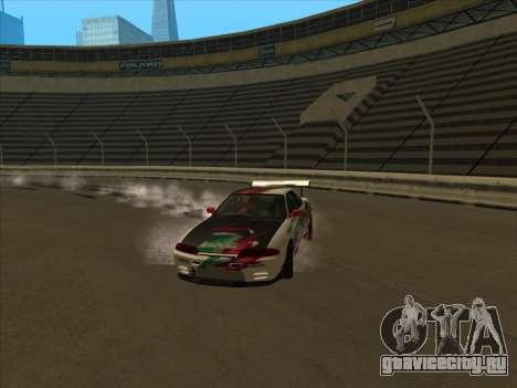 Nissan Skyline R32 Badass для GTA San Andreas