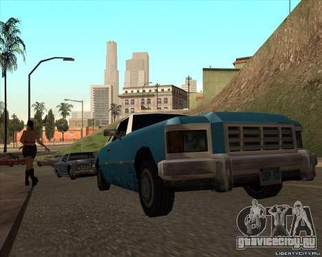 Idaho для GTA San Andreas