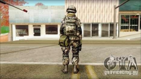 STG from PLA v3 для GTA San Andreas второй скриншот