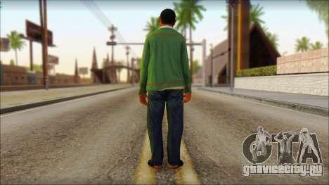 GTA 5 Ped 11 для GTA San Andreas второй скриншот