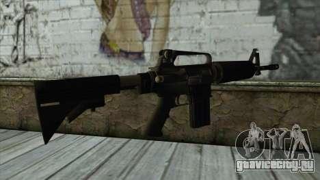 AMCAR B82 From Pay Day 2 для GTA San Andreas второй скриншот
