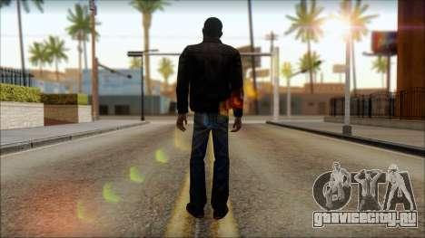 Lee Everett для GTA San Andreas второй скриншот