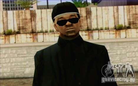 N.W.A Skin 5 для GTA San Andreas третий скриншот