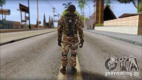 Soviet TD для GTA San Andreas второй скриншот