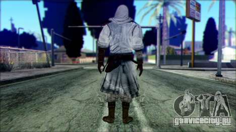 Sentinel from Assassins Creed для GTA San Andreas второй скриншот