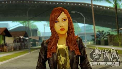 Sahra для GTA San Andreas третий скриншот