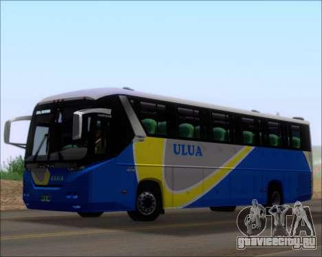 Comil Campione Ulua Scania K420 для GTA San Andreas вид слева