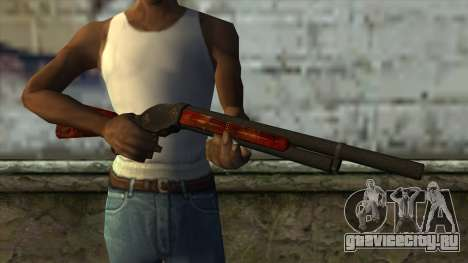 M1887 from PointBlank v3 для GTA San Andreas