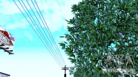 Grand ENB для Слабых ПК для GTA San Andreas четвёртый скриншот
