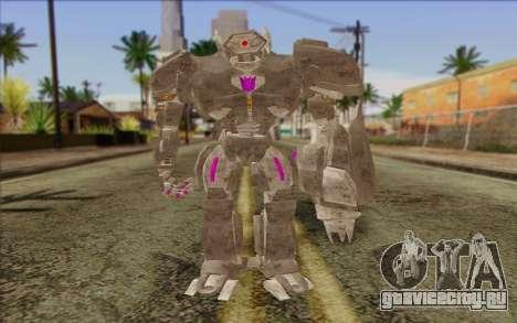 Shockwawe v2 для GTA San Andreas