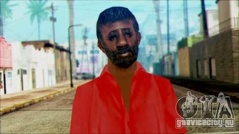 Bmori from Beta Version для GTA San Andreas третий скриншот