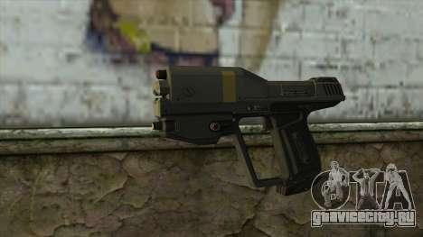 Halo Reach M6G Magnum для GTA San Andreas