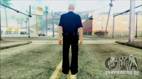 Sfpd1 from Beta Version для GTA San Andreas второй скриншот