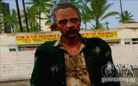 Доктор Алек Эрнхардт для GTA San Andreas третий скриншот
