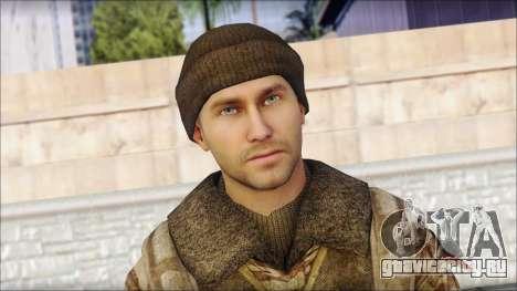 Soviet TD для GTA San Andreas третий скриншот