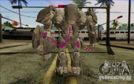 Shockwawe v2 для GTA San Andreas второй скриншот